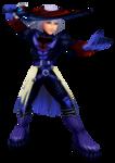 Riku (Dark Mode)