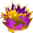 The Rage Form Challenge Merit icon