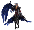Sephiroth (Action Render) KHII.png