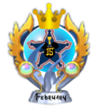 February 2015 Featured User Medal.png