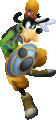 Goofy (Battle) KHII.png