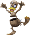 Donald Duck HT KHII.png