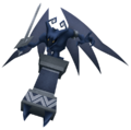 Gargoyle Knight KHII.png