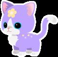 Purple Flowerkit (Spirit) KHUX.png