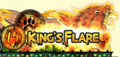 Link Summon King's Flare KHIII 2.png