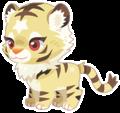 Yellow Tigerstar (Spirit) KHUX.png