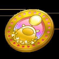 The Kupo Coin sprite