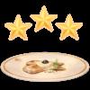 The Sole Meunière+ dish sprite