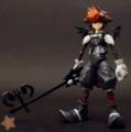 Sora (Play Arts Figure - Series 2).png