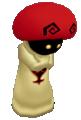 White Mushroom (Fire) KH.png
