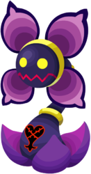 the Dark Plant from the Plant Event