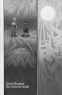 Front cover page for KH2 chp. 68