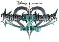 Kingdom Hearts Union χ Dark Road Logo.png
