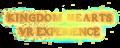 Kingdom Hearts VR Experience Logo KHVR.png