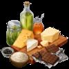 The Artisan Goods ingredient sprite