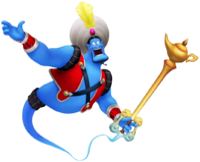 Genie (Valor) KHII.png