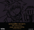 Kingdom Hearts 10th Anniversary Fan Selection -Melodies & Memories- Cover.png