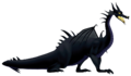 Maleficent (Dragon) KH.png