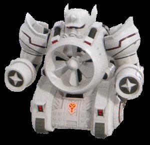 Air Droids (White)