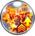 Icon of Inferno Burst from Final Fantasy Record Keeper