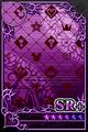 an empty SR+ Reverse card