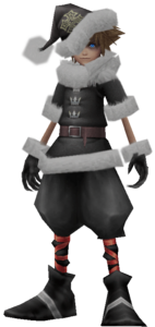Master Form (Christmas Town)