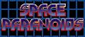 Space Paranoids Logo KHII.png
