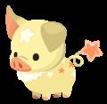 Yellow Pigstar (Spirit) KHUX.png
