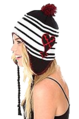 Heartless Logo Beanie (HT Merchandise).png