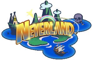 Neverland logo from BBS