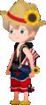Keyblade Wielder (Summer Mickey) KHUX.png