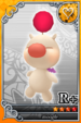 Moogle R+ card 318