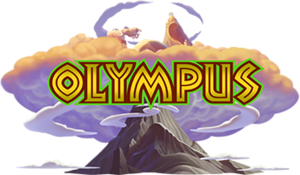 Official logo for Olympus in Kingdom Hearts III