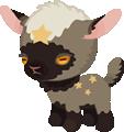 Brown Goatstar (Spirit) KHUX.png