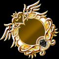 Upright Attack Medal 7★ KHUX.png