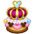 Royal Cake KH3D.png