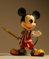 King Mickey (Play Arts Figure - Series 4).png