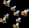 Honey Bee KHII.png