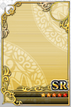 an empty SR Assist card
