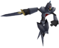 Armored Knight (Render) KHII.png