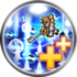 Icon of Keyblade Unleashed from Final Fantasy Record Keeper