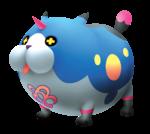 Meow Wow (Spirit) KH3D.png
