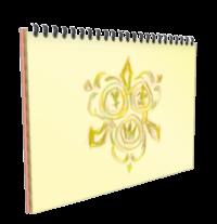 Naminé's Notebook KHII.png