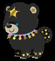 Black Cubstar (Spirit) KHUX.png
