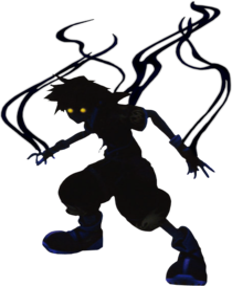Sora (Antiform) KHII.png