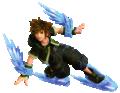 Sora (Blitz Form) KHIII.png