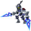 """the Dual Blade<span style=""""font-weight: normal"""">&#32;(<span class=""""t_nihongo_kanji"""" style=""""white-space:nowrap"""" lang=""""ja"""" xml:lang=""""ja"""">デュアルブレード</span><span class=""""t_nihongo_comma"""" style=""""display:none"""">,</span>&#32;<i>Dyuaru Burēdo</i><span class=""""t_nihongo_help noprint""""><sup><span class=""""t_nihongo_icon"""" style=""""color: #00e; font: bold 80% sans-serif; text-decoration: none; padding: 0 .1em;"""">?</span></sup></span>)</span> from the 3rd Anniversary event."""
