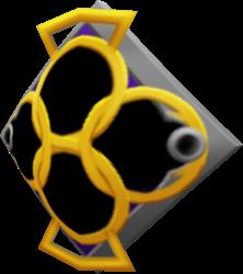 Onyx Shield