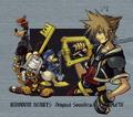 Kingdom Hearts Original Soundtrack Complete Cover.png