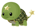 Green Tortoistar (Spirit) KHUX.png